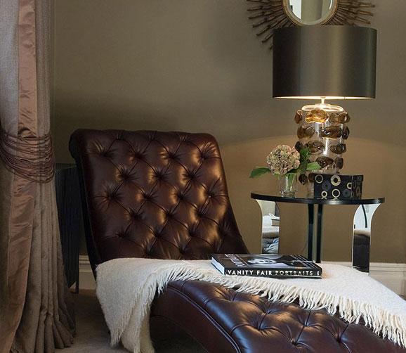 Living Room Interior Design Woldingham