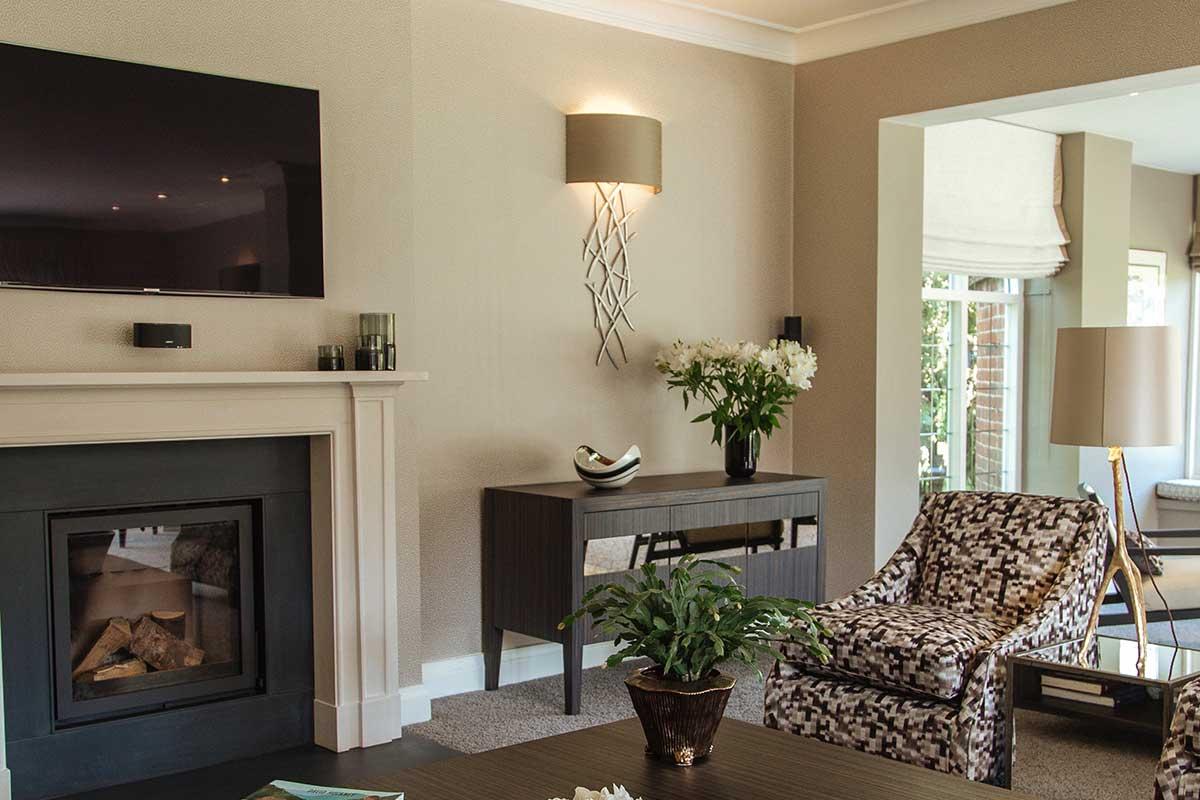 Living Room Design Kingswood