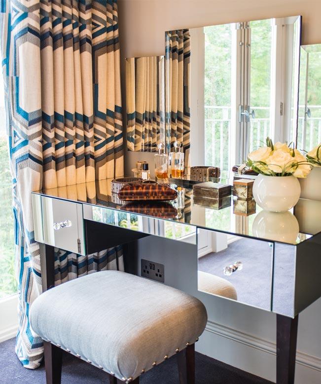 Master Bedroom Interior Design Reigate thumbnail